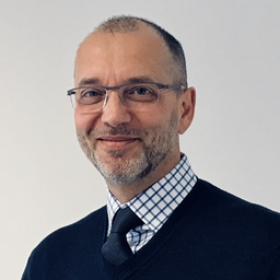 photo of Kevin Davies, PhD